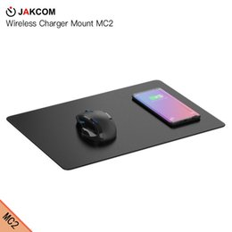 Gm Parts Australia - JAKCOM MC2 Wireless Mouse Pad Charger Hot Sale in Mouse Pads Wrist Rests as senior tracking bracelet gm new parts smartwatch
