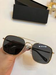 blue mirrored designer sunglasses 2019 - designer sunglasses for men sunglasses for women oculos de sol men glasses mens brand designer coating fashion sunglasse