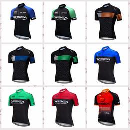 T Shirt Compressed Australia - ORBEA Summer Pro Team 100% Short Sleeve Moto Jersey Cycling Clothing Motocross Racing Downhill jersey Sport T-Shirt 514026