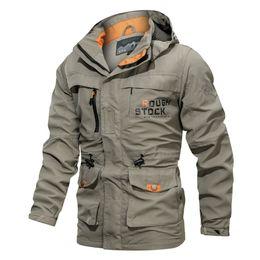 Raining jackets online shopping - 2019 Outdoor Waterproof Soft Shell Jacket Hunting windbreaker ski Coat hiking rain camping fishing tactical Clothing Men Women