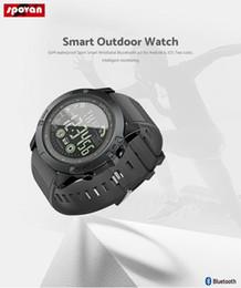 $enCountryForm.capitalKeyWord Australia - Sport Smart Watch Men Professional 5ATM Waterproof Bluetooth Call Reminder Digital Alarm Clock For iOS Android Phone free shipping