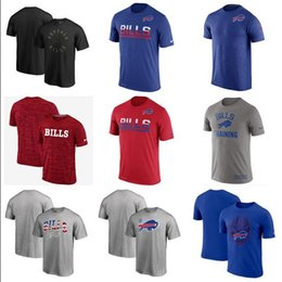 Pro black t shirts online shopping - 2019 Hot Style Buffalo Men Pro Line Black Gold Red Bule Collection Tri Blend T Shirt