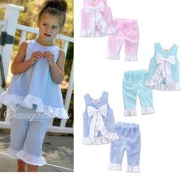 883ba6f2f EuropEan baby clothEs salE online shopping - ins hot sales baby girls summer  new arrival seersucker