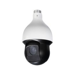 2mp Ip Camera Dome Dahua Australia - Dahua IP Speed Dome SD59225U-HNI NO Dahua logo OEM Version 2MP 25x IR PTZ Network Camera 2019 Hot sale English Firmware Free Shipping