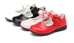 Cotton Costs online shopping - Linda s store produt extra shipping cost Children s leather shoes leather princess shoes autumn and winter new children s shoes