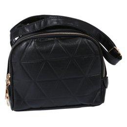$enCountryForm.capitalKeyWord Australia - New Fashion Women Solid PU Leather Handbag High Quality Chain Shoulder Lady Messenger Bag Candy Color Crossbody Bags