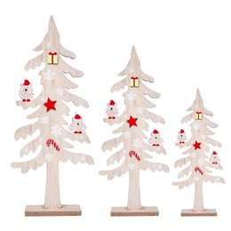 Mini Wooden Christmas Tree Decorations Australia New Featured Mini