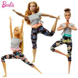 boneca toys 2019 - Original Barbie Brand Musician All Joints Move Set Doll Birthdays Girl Gifts Kids Boneca Toys For Children Q190521 disco