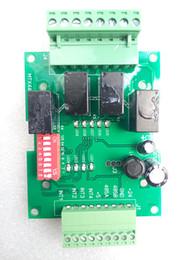 Wholesale Modbus RTU Module Control Board Communication Interface Input Output Remote Network Control