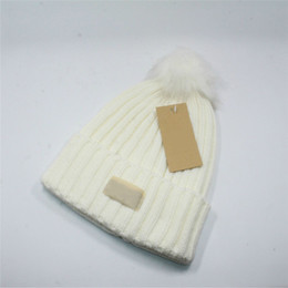 $enCountryForm.capitalKeyWord Australia - Women' s Warm Hats Fall  Winter Cotton Cute Street Knitted Hats Cold Weather Outdoor Indispensable Wool Caps