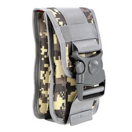 $enCountryForm.capitalKeyWord Australia - Outdoor Camping Climbing Bag Tactical Nylon Molle Pouch Cell Phone Belt Clip Holder Waist Belt Pouch Waist Bag Outdoor Gear #760840