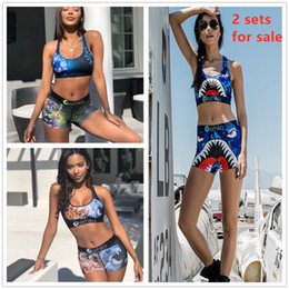 Wholesale 3 piece swimsuit online – Ethika women designer Swimsuit women piece ethika set ethika boxers Mid Waist Ladies Bikinis Womens Bathing Suits new Bra Shorts