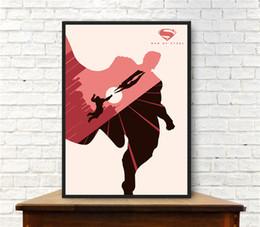 $enCountryForm.capitalKeyWord Australia - Batman Superman Joker Minimalist Art Canvas Poster Painting Superheroes Movie for living room Wall Picture Print Children room Decoration