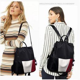 $enCountryForm.capitalKeyWord Australia - Korean Style Girls Backpack PU Leather Theftproof Shoulder Bags With Cute Bear Students School Bag Waterproof Travel Backpacks Schoolbag Hot