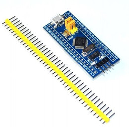$enCountryForm.capitalKeyWord Australia - Freeshipping 10pcs lot STM32F103C8T6 ARM STM32 Minimum System Development Board Module