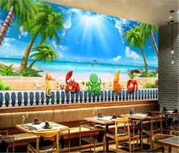 $enCountryForm.capitalKeyWord Australia - 3d wallpaper custom photo mural Tooling culture gourmet seaside animal background wall home decor wall art pictures