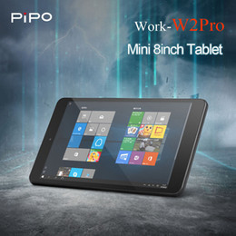 $enCountryForm.capitalKeyWord NZ - Original Pipo W2PRO Tablets PC 8'' Full HD IPS Screen Windows 10 Intel Cherry Trail Z8350 Quad Core 2GB+32GB Dual Cam Tablets