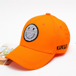 $enCountryForm.capitalKeyWord NZ - 2019 new children's baseball cap Personality spring and summer boys and girls sun hat Cool base new hat