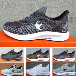 a48dea6edb698a 2019 Pegasus 35 Zoom AIR Mens Womens Lover's Trainer Sports Running Shoes  Sneakers Size 36-45