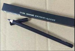 $enCountryForm.capitalKeyWord Australia - free shipping! 2019 NEW arrive high quality Eyeliner Pencil Eye Kohl Black With Box 1.45g (5pcs lot)