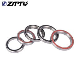steel road bicycle Australia - ZTTO 47 49 52mm Bicycle Headset Bearing only Repair Bearings For 28.6 44mm 30mm 40mm Mountain Bike Steel