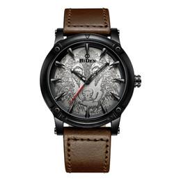 $enCountryForm.capitalKeyWord UK - Fashion Casual Quartz Watch with leather Watchband Wristwatch Simple Designer Women Men Watches Clock Orologio Dog head map