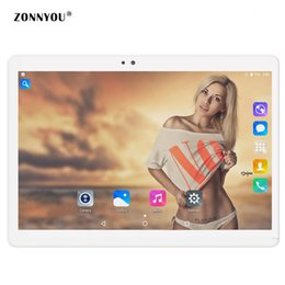 $enCountryForm.capitalKeyWord Australia - 10.1' Tablet PC Android 7.0 3G Call LTE OCTA core 4GB RAM 32GB ROM Wi-Fi Bluetooth GPS HD IPS Tablets 10.1 10 PC