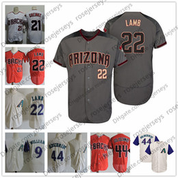 9544bc17d 2019 Diamondbacks Jersey Arizona  24 Luke Weaver 41 Wilmer Flores 56 Greg  Holland 82 Chisholm 80 Jon Duplantier 62 Taylor Widener Red Black