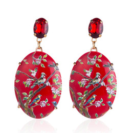 Chinese Christmas Gift UK - New Chinese National Style Jewelry Exaggerated Popular Hot Earrings Acrylic Flower  sc 1 st  DHgate.com & Shop Chinese Christmas Gift UK | Chinese Christmas Gift free ...