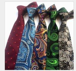 $enCountryForm.capitalKeyWord NZ - Recreational dress, professional business men's tie, polyester jacquard tie
