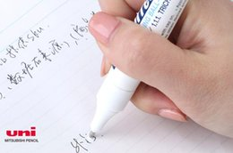 Correction Pens Australia - Japan CLP300 correction pen steel head correction fluid Correction fluid CLP-300 Japan environmental protection pen