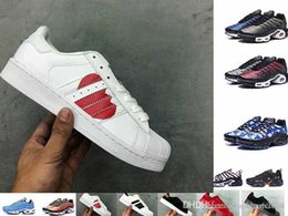 Cheap Shoes For Man NZ - cheap new product 2019 running shoes for men mith new shoes fashion Super light TN Casual shoes leather sport classic flats