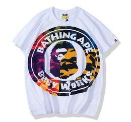 Ingrosso T-shirt da uomo all'ingrosso T-shirt a maniche corte T-shirt da donna T-shirt da uomo T-shirt da uomo