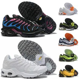 $enCountryForm.capitalKeyWord Australia - New Design knits casual tn Shoes For kids boys girls Fashion Athletic baby Sports Trainers Casual Shoes Size 28-35