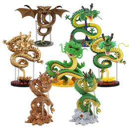 $enCountryForm.capitalKeyWord Australia - heap Action & Toy Figures 7Styles 12-20cm Dragon Ball Shenron Ultimate Classic Creator X Creator Gold Shenlong Brinquedos Figure Mode...