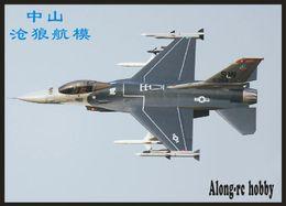 Fighting Australia - Freewing F-16 F16 Fighting Falcon 90mm EDF Jet PNP or kit+servo Retractable F 16 plane airplane RC MODEL HOBBY