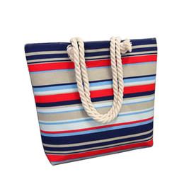 $enCountryForm.capitalKeyWord Australia - good quality 2019 Women Floral Handbag Large Capacity Zipper Canvas Shoulder Bag Shopping Bag Beach Bags Casual Tote Feminina