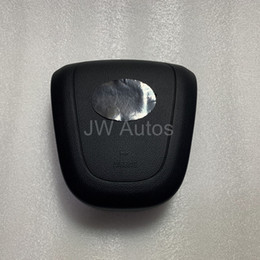$enCountryForm.capitalKeyWord UK - Wholesale and Retail Car SRS Airbag Cover Passenger For Chevrolet Cruze Steering Wheel Airbag Cover With Logo