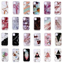 $enCountryForm.capitalKeyWord Australia - Marble IMD Soft TPU Case For Iphone 11 New 5.8 6.1 6.5 2019 Samsung Note 10 Pro Natural Granite Stone Rock Luxury Fashion Skin Phone Cover