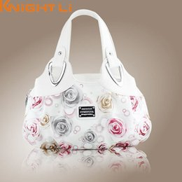 88c43d153618 Designer 2019 Hot Fashion Korean handbag beautiful Women PU leather Bag  Tote Bag Printing Handbags many style Satchel drop WHOLESALES MM5