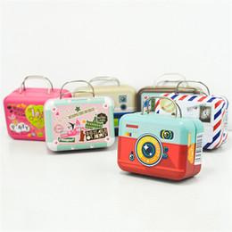 $enCountryForm.capitalKeyWord Australia - New Camera Handbag Bag Mini Storage Small Coin Earring Button Candy Jewelry Tin Boxes Gift Storage Boxes Metal Boxes Home