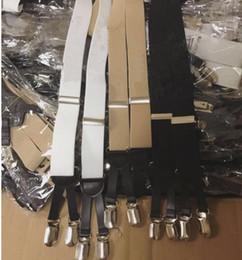 Vendita calda! Nuovo marchio classico 2019 C C Bretella elastica Donna cinturino di alta qualità nero bianco 3 colori bretella Regalo di nozze (Anita Liao) VIP in Offerta