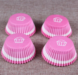 Cupcake Muffins Cake Australia - Muffins Paper Cupcake Wrappers Baking Cups Cases Muffin Boxes Cake Cup Decorating Tools Kitchen Cake Tools DIY
