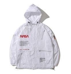 $enCountryForm.capitalKeyWord NZ - New MA1 air force flight suit micro-chamber jacket men baseball uniform man hooded jacket tide women Hooded Camping & Hiking Coat