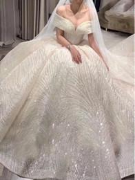 Vestidos De Princesa Online Estilo Champagne Novia SVGUjqzMLp