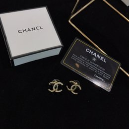 Amethyst fAshion jewelry online shopping - Designed by a jewelry designer Fashion Classic Female Design High end Taste Original Box Free Freight Female Ear Nail Earrings