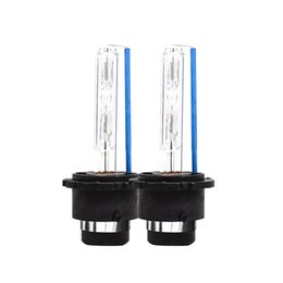 d2r hid bulbs Australia - D2R D2S D2C 35W Hid Xenon Headlight Replacement Bulbs Lamps (1 Pair)