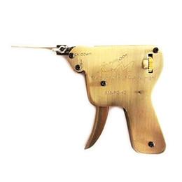 $enCountryForm.capitalKeyWord NZ - KLOM Genuine Manual Lock Pick Gun Locksmith Tool Door Lock Opener Pick -Down