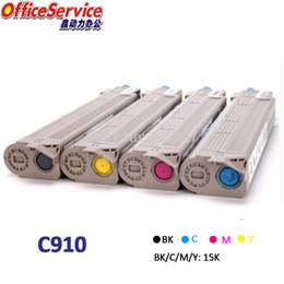 Cartridge oki online shopping - C910 Compatible Toner Cartridge for Okidata MLPro910PS MLPro930PS C910 C930 printer