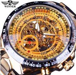 $enCountryForm.capitalKeyWord NZ - Winner New Number Sport 44mm Design Bezel Golden Watch Mens Watches Top Brand Luxury Montre Homme Clock Men Automatic Skeleton Watch 116610